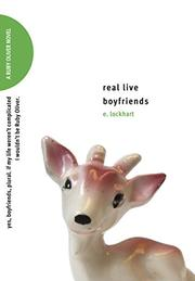 Cover art for REAL LIVE BOYFRIENDS