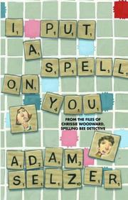 Book Cover for I PUT A SPELL ON YOU