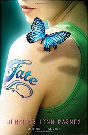 Book Cover for FATE