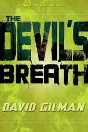 Cover art for THE DEVIL'S BREATH