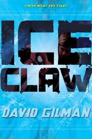 Cover art for ICE CLAW