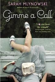 Book Cover for GIMME A CALL