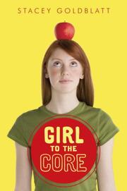 Cover art for GIRL TO THE CORE