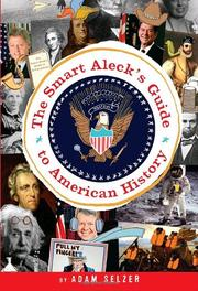 Book Cover for THE SMART ALECK'S GUIDE TO AMERICAN HISTORY