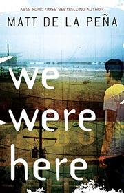 Book Cover for WE WERE HERE