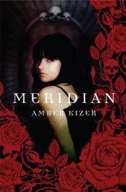 Cover art for MERIDIAN