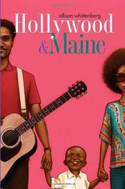 Cover art for HOLLYWOOD & MAINE