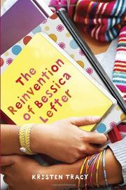 Book Cover for THE REINVENTION OF BESSICA LEFTER