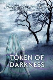 Cover art for TOKEN OF DARKNESS