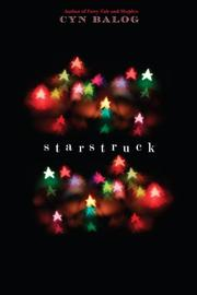 Book Cover for STARSTRUCK