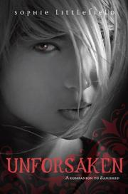 Cover art for UNFORSAKEN