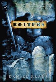Cover art for ROTTERS