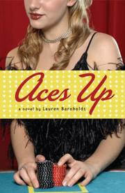 Book Cover for ACES UP