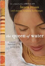 Book Cover for THE QUEEN OF WATER