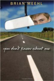 Cover art for YOU DON'T KNOW ABOUT ME