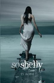 Book Cover for SO SHELLY