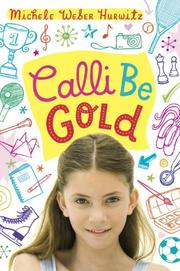 Cover art for CALLI BE GOLD