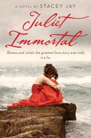 Cover art for JULIET IMMORTAL