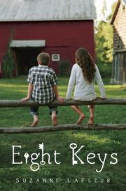 Cover art for EIGHT KEYS
