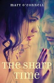 Book Cover for THE SHARP TIME