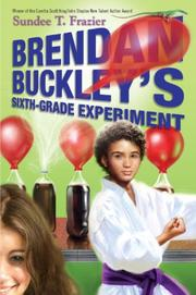 Book Cover for BRENDAN BUCKLEY'S SIXTH-GRADE EXPERIMENT
