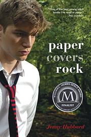 Cover art for PAPER COVERS ROCK
