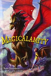 Cover art for MAGICALAMITY