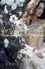 Book Cover for THE ROGUE'S PRINCESS