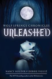 Book Cover for UNLEASHED