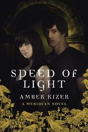 Cover art for SPEED OF LIGHT