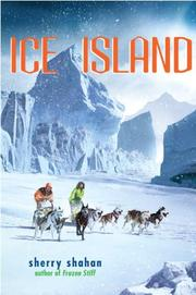 Book Cover for ICE ISLAND