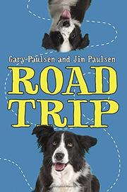 Book Cover for ROAD TRIP