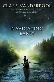Cover art for NAVIGATING EARLY
