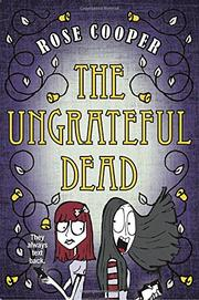THE UNGRATEFUL DEAD by Rose Cooper