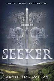 SEEKER by Arwen Elys Dayton