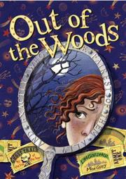 Cover art for OUT OF THE WOODS