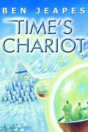 Book Cover for TIME'S CHARIOT
