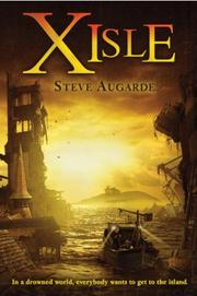 Book Cover for X-ISLE