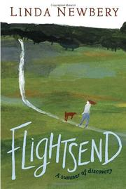 Book Cover for FLIGHTSEND
