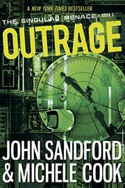 OUTRAGE by John Sandford