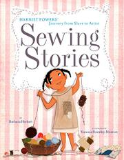 SEWING STORIES by Barbara Herkert
