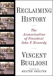 Book Cover for RECLAIMING HISTORY