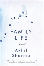 FAMILY LIFE by Akhil Sharma