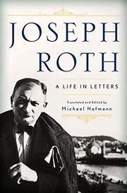Cover art for JOSEPH ROTH