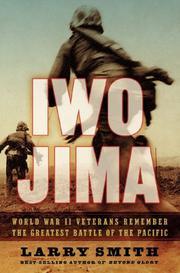 IWO JIMA by Larry Smith