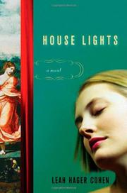 Book Cover for HOUSE LIGHTS