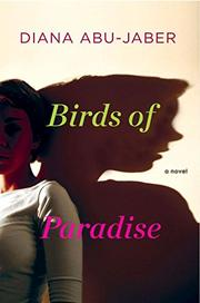 Book Cover for BIRDS OF PARADISE