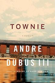 Cover art for TOWNIE