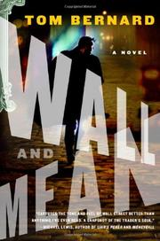 Book Cover for WALL AND MEAN