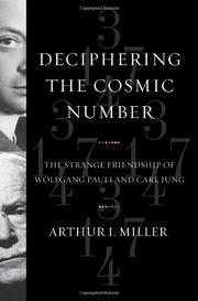 Cover art for DECIPHERING THE COSMIC NUMBER
